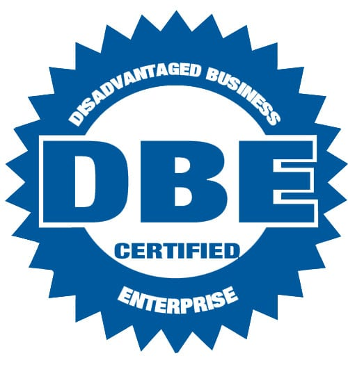 Disadvantaged Business Enterprise (DBE)