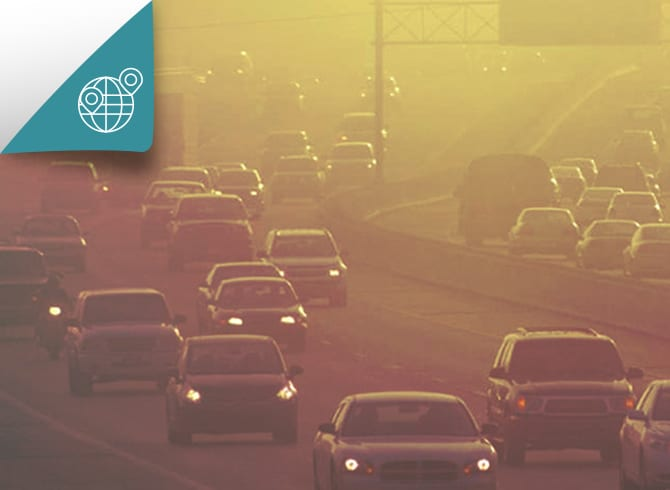 Congestion Mitigation and Air Quality (CMAQ) Program