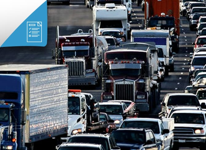 Congestion Management Process (CMP)