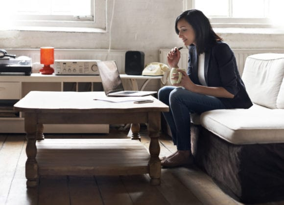 Telecommute Surveys for Employer and Employees