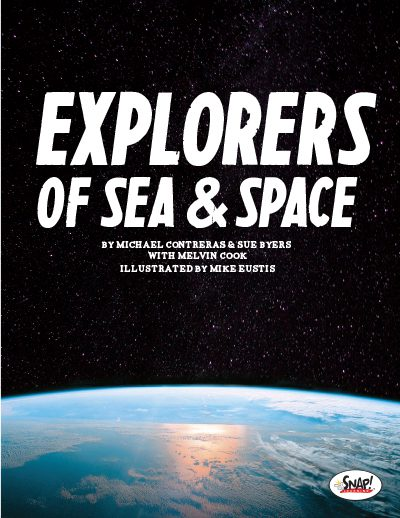 Explorers of Sea and Space