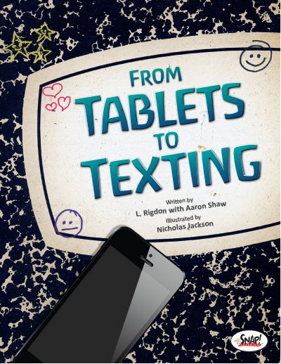 From Tablets to Texting