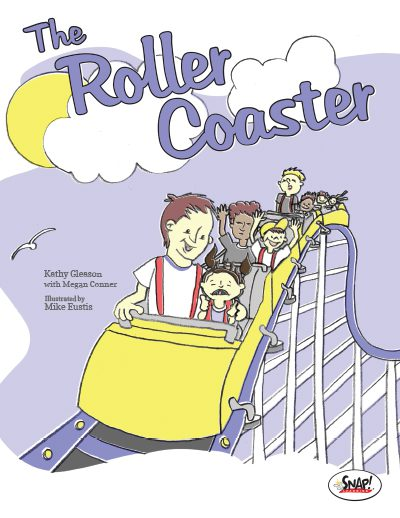 The Roller Coaster book cover