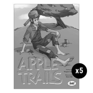 Apple Trails 5-Pack