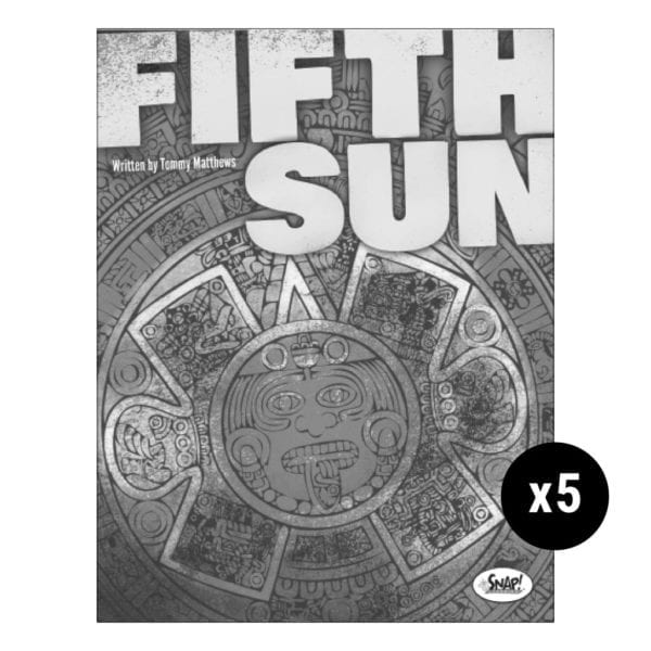 Fifth Sun 5-Pack