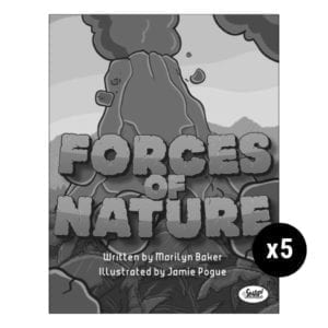 Forces of Nature 5-Pack