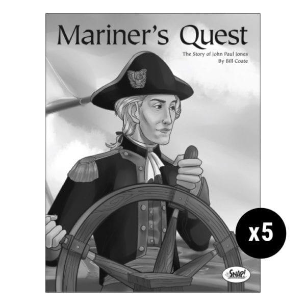 Mariner's Quest 5-Pack