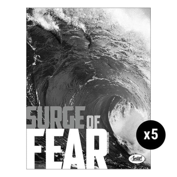 Surge of Fear 5-Pack