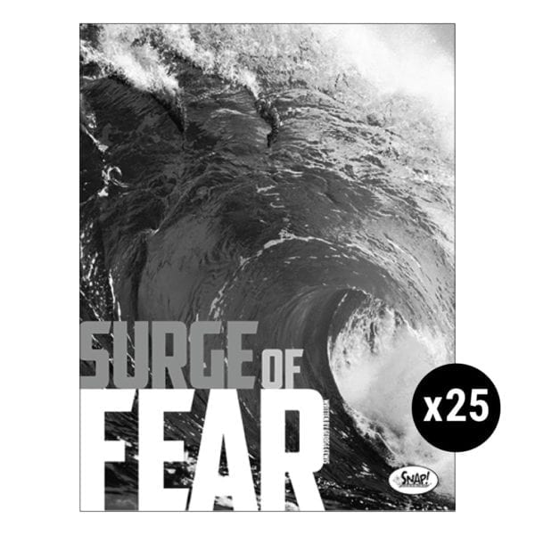 Surge of Fear Set