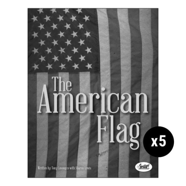 The American Flag 5-Pack