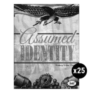 Assumed Identity Set