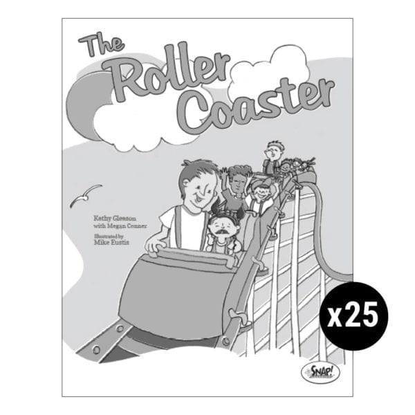 The Roller Coaster Set