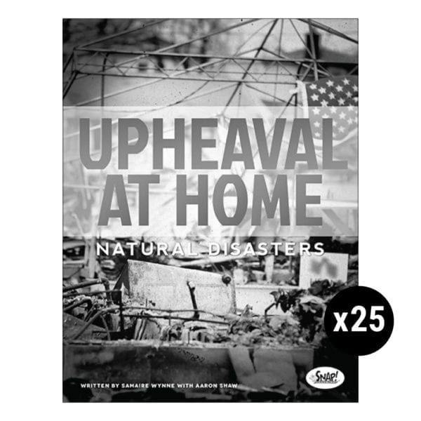 Upheaval at Home Set