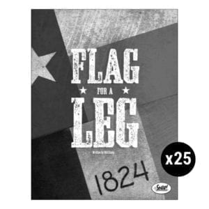 Flag for a Leg Set