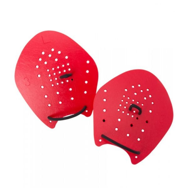 red paddles